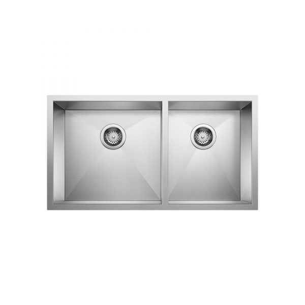 BLANCO 401244 - QUATRUS U 1 ¾ Undermount Kitchen Sink
