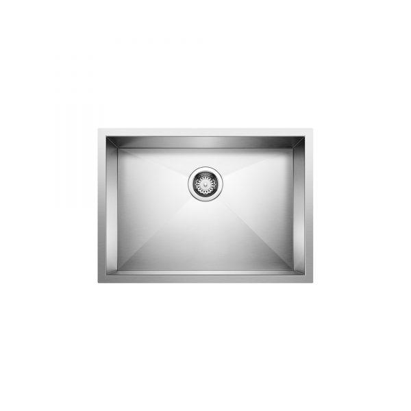 BLANCO 401246 - QUATRUS U 1 Medium Undermount Kitchen Sink