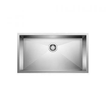 BLANCO 401248 - QUATRUS U Super Single Undermount Sink