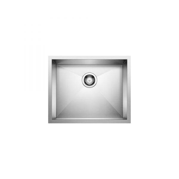 BLANCO 401273 - QUATRUS U 1 Undermount Kitchen Sink