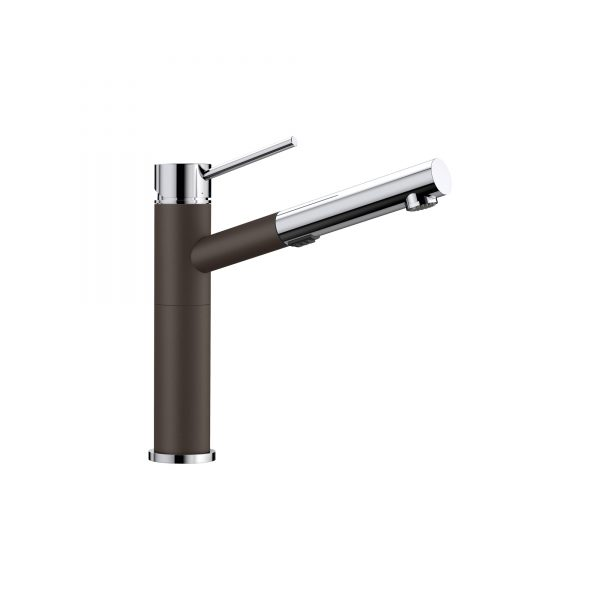 BLANCO 401316 - ALTA Pull-Out Dual Spray Kitchen Faucet