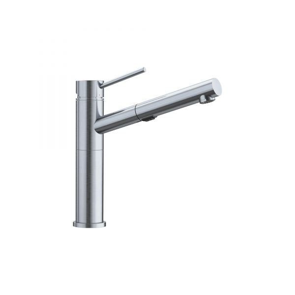 BLANCO 401318 - ALTA Pull-Out Dual Spray Kitchen Faucet