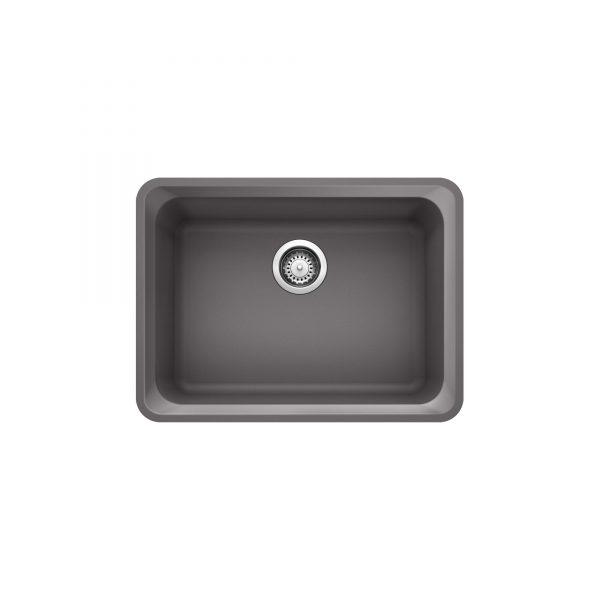 BLANCO 401400 - VISION U 1 Undermount Kitchen Sink