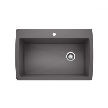 BLANCO 401409 - DIAMOND Super Single Drop-in Sink