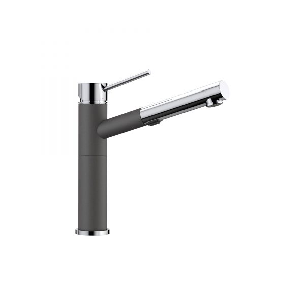 BLANCO 401450 - ALTA Pull-Out Dual Spray Kitchen Faucet