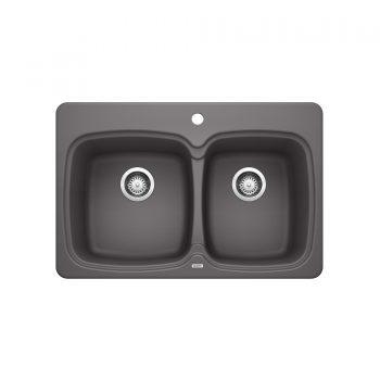 BLANCO 401476 - VIENNA 210 Drop-in Kitchen Sink