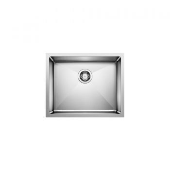 BLANCO 401516 - QUATRUS R15 U 1 Undermount Kitchen Sink