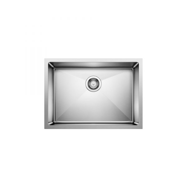 BLANCO 401517 - QUATRUS R15 U 1 Medium Undermount Sink