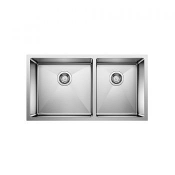 BLANCO 401520 - QUATRUS R15 U 1 ¾ Undermount Sink