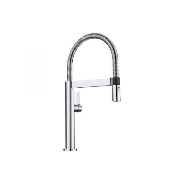 BLANCO 401567 - BLANCOCULINA Mini Pull-Down Kitchen Faucet