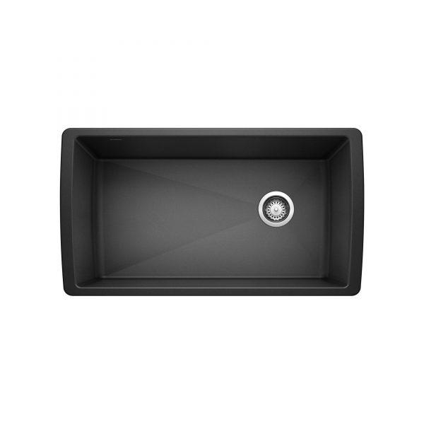 BLANCO 401623 - DIAMOND U Super Single Undermount Sink