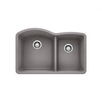 BLANCO 401660 - DIAMOND U 1 ¾ Undermount Sink