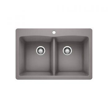 BLANCO 401661 - DIAMOND 210 Drop-in Sink