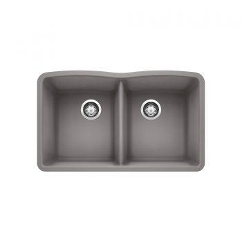 BLANCO 401662 - DIAMOND U 2 Undermount Sink
