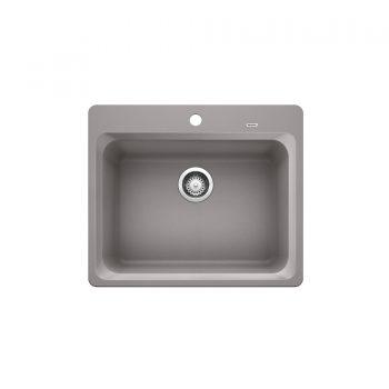 BLANCO 401671 - VISION 1 Drop-in Kitchen Sink
