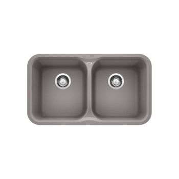 BLANCO 401678 - VISION U 2 Undermount Sink