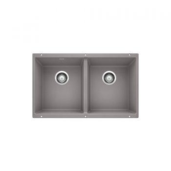 BLANCO 401681 - PRECIS U 2 Undermount Sink
