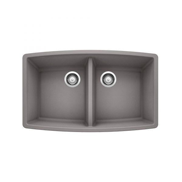 BLANCO 401712 - PERFORMA U 2 Kitchen Sink
