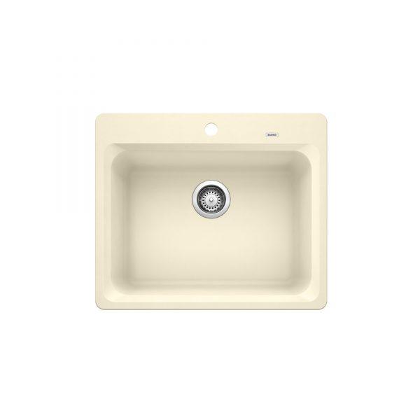 BLANCO 401823 - VISION 1 Drop-in Kitchen Sink