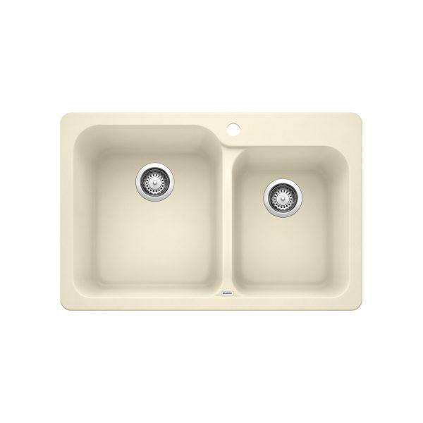 BLANCO 401825 - VISION 1 ¾ Drop-in Kitchen Sink