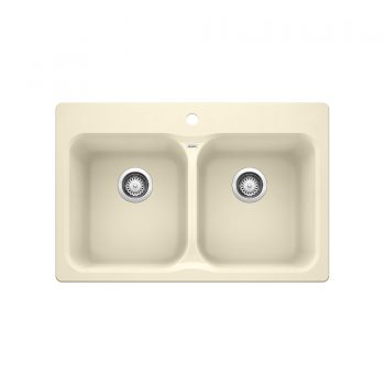 BLANCO 401826 - VISION 210 Drop-in Kitchen Sink