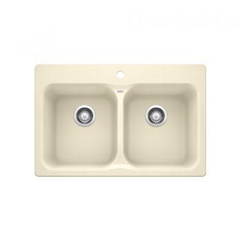 BLANCO 401826 - VISION 210 Drop-in Kitchen Sink