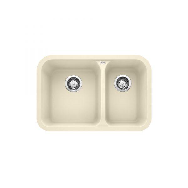 BLANCO 401828 - VISION U 1 ½ Undermount Kitchen Sink