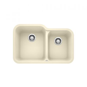 BLANCO 401829 - VISION U 1 ¾ Undermount Kitchen Sink