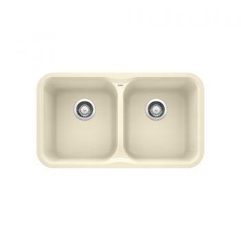 BLANCO 401830 – VISION U 2 Undermount Kitchen Sink