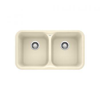BLANCO 401830 – VISION U 2 Undermount Kitchen Sink
