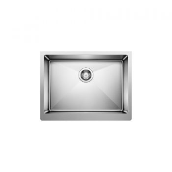 BLANCO 401869 - QUATRUS R15 U 1 Medium Farmhouse Sink