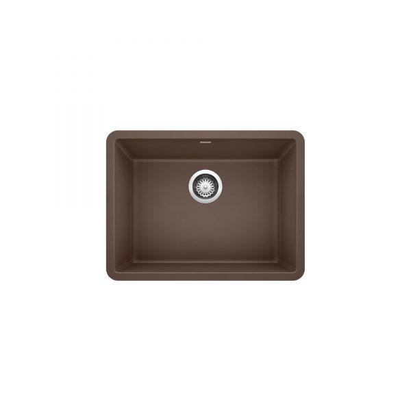 BLANCO 401881 - PRECIS U Single 24 Undermount Sink