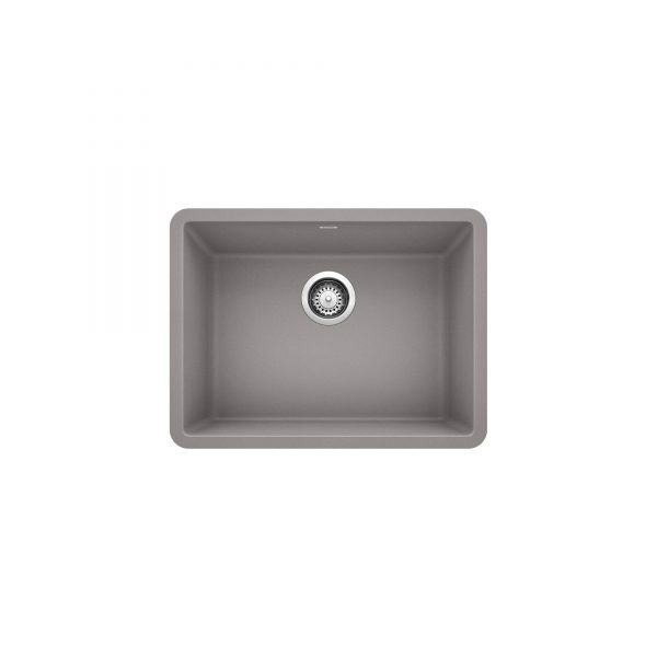 BLANCO 401883 - PRECIS U Single 24 Kitchen Sink