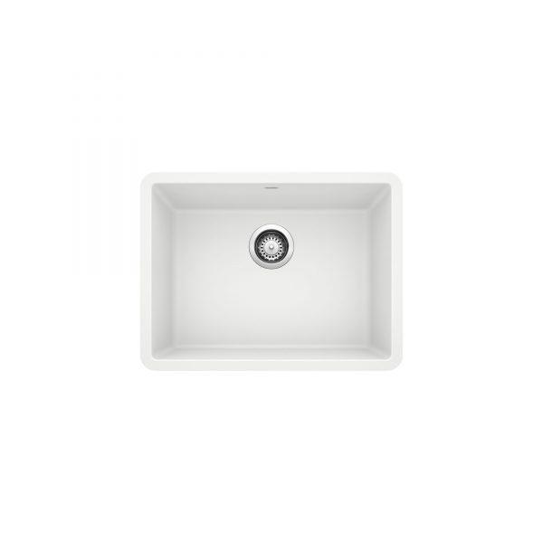 BLANCO 401885 - PRECIS U Single 24 Undermount Sink