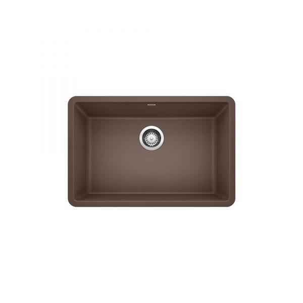 BLANCO 401890 - PRECIS U Single 27 Undermount Sink