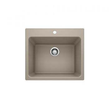 BLANCO 401907 - LIVEN Single Bowl Laundry Sink