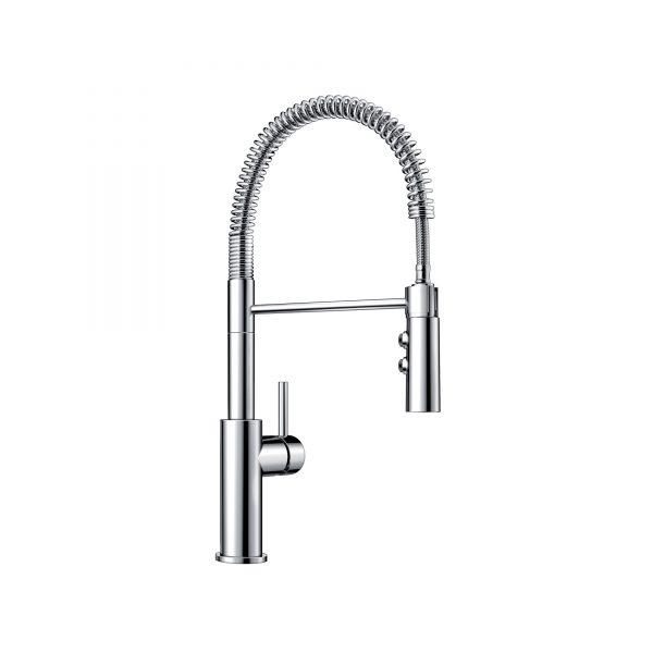 BLANCO 401917 - CATRIS™ Pull-down Semi-Pro Kitchen Faucet
