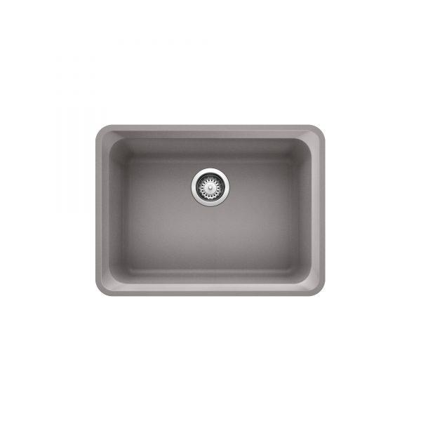 BLANCO 402098 - VISION U 1 Undermount Sink