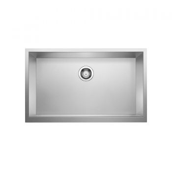 BLANCO 402122 - PRECISION Durinox Farmhouse Kitchen Sink