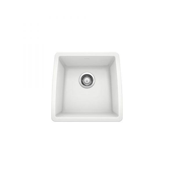 BLANCO 402143 - PERFORMA U Bar/Prep Undermount Sink