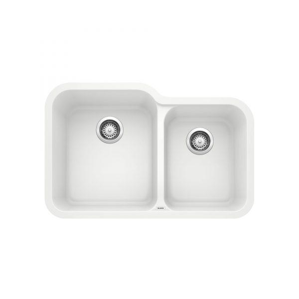 BLANCO 402145 - VISION U 1 ¾ Undermount Kitchen Sink