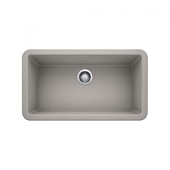 BLANCO 402261 – Ikon 33 Single Bowl Farmhouse Sink