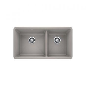 BLANCO 402263 - Precis U 1 ¾ Undermount Sink