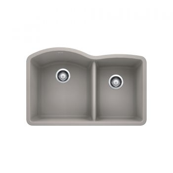 BLANCO 402271 - Diamond U 1 ¾ Undermount Sink