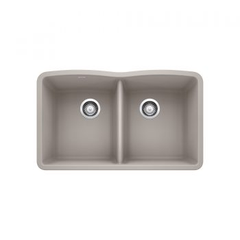 BLANCO 402273 - Diamond U 2 Undermount Sink