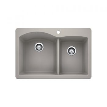 BLANCO 402277 - Diamond 1 ¾ Drop-in Sink