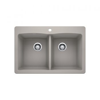 BLANCO 402278 - Diamond 210 Drop-in Sink