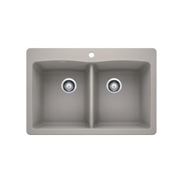 BLANCO 402278 - Diamond 210 Drop-in Sink