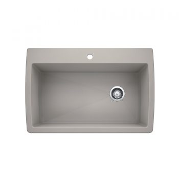 BLANCO 402279 - Diamond Super Single Drop-in Sink