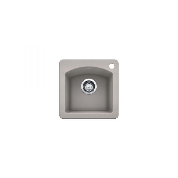 BLANCO 402281 - Diamond Mini Drop-in Bar Sink